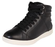 'solstice' Sneakers schwarz