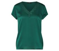 Blusenshirt grün