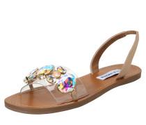Sandalette mit Ziersteinen 'alice'