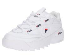 Sneaker 'D Formation Men' weiß