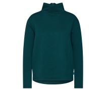Sweatshirt 'LW Quilted Sweatshirt' tanne