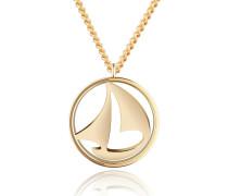 Kette 'Sail Away' gold