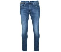 Jeans 'anbass' blau