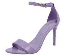 Sandalette 'cally' flieder
