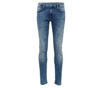 Jeans 'stanley' blue denim
