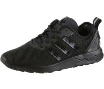 ZX Flux ADV Sneaker schwarz
