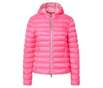 Jacke 'bergen' rosa / pink