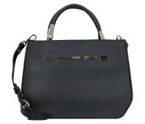 Handtasche 'Annia' schwarz