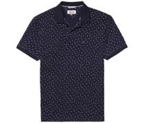 Poloshirt 'thdm Print Polo S/S 21'