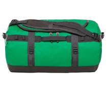 Tasche anthrazit / grün