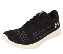 Sneaker 'Rapid' schwarz