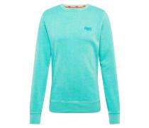 Sweatshirt 'orange Label Pastelline Crew'