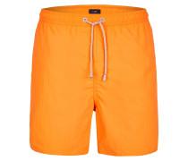 Badehose orange