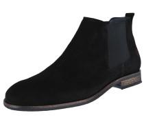 Chelsea Boots 'anna' schwarz