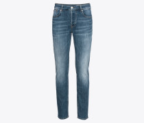 Jeans 'slim Blue Tint' blue denim