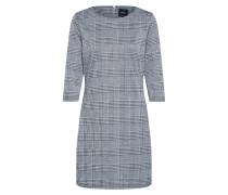 Kleid 'brilliant' schwarz / weiß