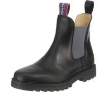 Chelsea Boots 'Jackaroo' schwarz