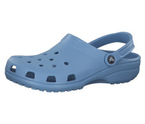 Schuhe 'Classic 10001' rauchblau