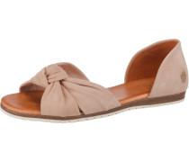 Sandale 'Chelsea' puder