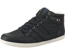 Sneaker schwarz / naturweiß