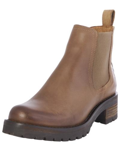 Chelsea Boot 'Monika' taupe