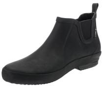 Ankle Boots 'malouine Chelsea' schwarz