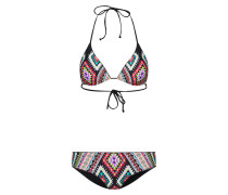 Bikini 'tallow Beach' mischfarben