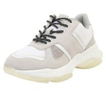 Sneaker 'romina' weiß