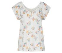 Shirt mischfarben / offwhite