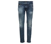 Jeans 'Anbass' blue denim