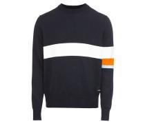 Pullover 'color Stripe Cotton Sweater'