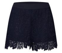 Shorts 'Biba' nachtblau