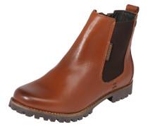 Chelsea-Boots cognac