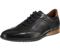 Sneakers 'Bogota' braun / schwarz