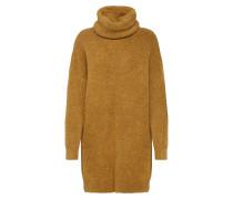 Pulloverkleid 'Rilla' gelb