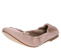 Slipper 'amalia' pink