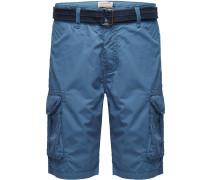 Shorts royalblau
