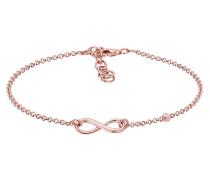 Armband 'Infinity' rosegold