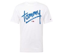 Shirt 'tjm Handwriting Tee'