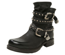 Boots 'saintec' schwarz