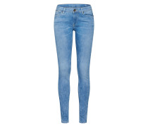 Jeans blue denim / hellblau