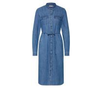 Kleid blau / blue denim
