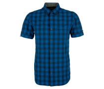 Hemd blau / nachtblau
