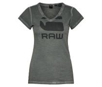 T-Shirt 'Suphe' grau