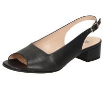 Sandale ' Zippora ' schwarz