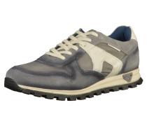 Sneaker grau / rauchgrau / weiß