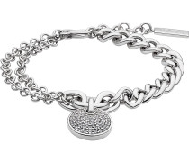 Armband '86624486' silber