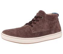 Sneaker 'Bandon' mokka