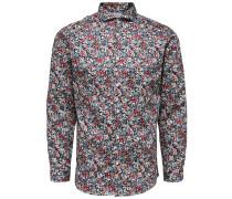Regular Fit Langarmhemd