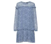 Kleid 'niurka' hellblau